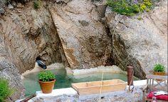étanchéifier un bassin maçonné