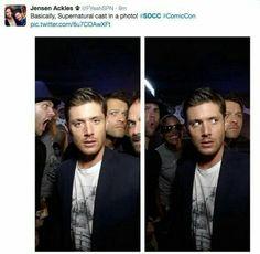 Poor Jensen