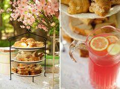 lovely little tea party