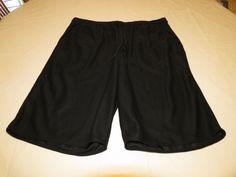 Men's active shorts Hurley Dri Fit L Grunge MAB001250 00A black  #HurleywithDriFit #Athletic