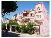 Location appartement Semlalia Marrakech
