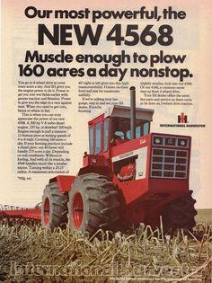 1975 IH 4568
