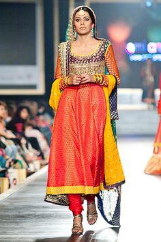 Nomi Ansari (Pakistani fashion)