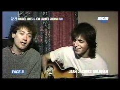 ▶ JJ Goldman + M Jones - Rain (1985-86).AVI - YouTube