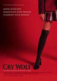 Cry Wolf 2005