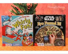 Mommy Katie: Holiday Gift Ideas: Family Fun Games from Wonder F...