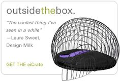 Coolest Dog Crate Ever!!!