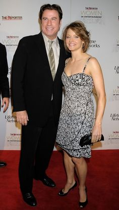 Jodie Foster - Hollywood Reporter's 16th Women In Entertainment Breakfast - Arrivals (Dec 4, 2007)
