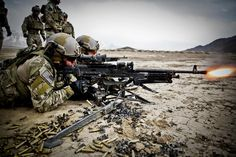 The 75th Ranger Regiment is the US Army's premier airborne light infantry unit.  Specializing in raids and airfield seizures, the Regiment is one of very few units that has been constantly deployed…