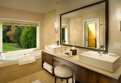 L'Auberge de Sedona bathroom