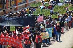 Greenpeace and partner Civil Society organisations marched in Jozi for a nuclear-free SA Ear Cleaning, Civil Society, South Africa, Free, Organizations