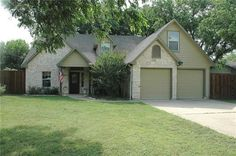 4609 Mulberry St, Flower Mound, TX 75028 - Gorgeous home with great updates!