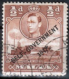 Malta 1948 King George VI Self Government Fine Used                    SG 235 Scott 209 Other European and British Commonwealth Stamps HERE!