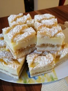 Apple Pie, French Toast, Food And Drink, Meals, Breakfast, Recipes, Bakken, Morning Coffee, Meal