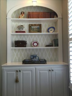 Pin By Stephanie Hube On Built Ins Built Ins Bookcase Corner Bookcase