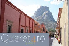 Peña de Bernal, Querétaro