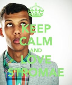 #keepcalm while at the #Payphone  #idaStromae calling #Aznavour #ForMe To tell…