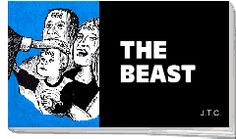 Chick Tracts GET READ. These are incredible and terrifying and I have almost ALL of them. THE BEAST!