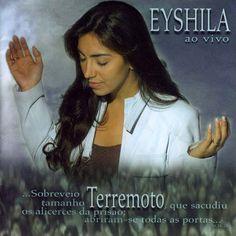 Terremoto é o álbum gravado ao vivo na ADD da Penha, no Rio de Janeiro, pela cantora Eyshila, um dos grandes nomes da música gospel nacional. O álbum apresenta 14 faixas com produção musical e arranjos de Rogério Vieira e Emerson Pinheiro.
