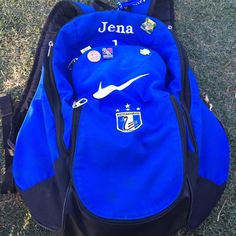 For Sale: Pateadores Club Backpack  for $20