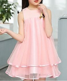 21 Ideas Sewing For Kids Clothes Little Girl Dresses Tutus Little Girl Dresses, Girls Dresses, Flower Girl Dresses, Cute Dresses, Baby Dress, The Dress, Dress Anak, Girl Dress Patterns, Kids Frocks
