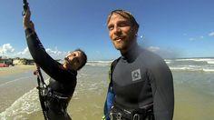 gli zii ! www.kitesurftaranto.it