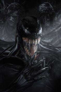 Ethereal Learn To Draw Comics Ideas. Fantastic Learn To Draw Comics Ideas. Venom Comics, Marvel Venom, Marvel Villains, Marvel Comics Art, Marvel Characters, Marvel Avengers, Venom Spiderman, Venom 2018, Venom Art