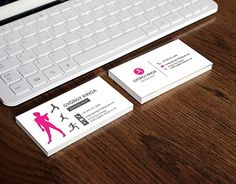 "Check out new work on my @Behance portfolio: ""Fitness business card vol.1"" http://be.net/gallery/31690853/Fitness-business-card-vol1"
