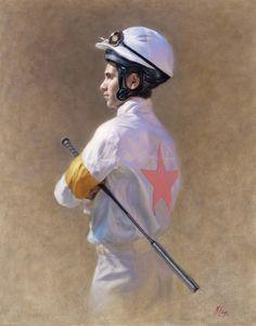 Jockey-in-Silks-oil-on-cnavas-26-x30-ins-1179x1500.jpg (1179×1500)
