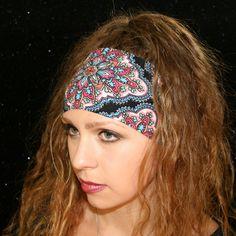 Running Headbands, Sports Headbands, Headbands For Women, Workout Headband, Yoga Headband, Wide Headband, White Husky, Athletic Headbands, Neck Warmer