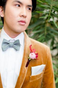 MODERN ASIAN WEDDING IDEAS | Bespoke-Bride: Wedding Blog Wedding Ring For Her, Wedding Pins, Wedding Blog, Our Wedding, Wedding Flowers, Wedding Ideas, Fire Lily, Asian Inspired Wedding, Gold Color Scheme