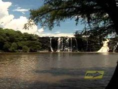 Lugares Turísticos La Piedad Mich México - YouTube