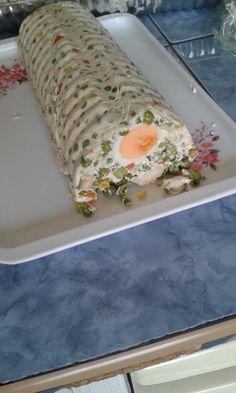 french salat