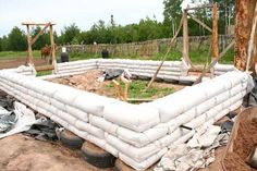 sandbag houses | Location: United States Joined: August 03 2005 Posts: 154