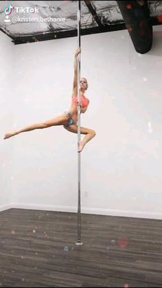 Pole Fitness Moves, Pole Dance Moves, Pole Dancing Fitness, Dance Poses, Tap Dance, Aerial Hoop, Aerial Arts, Aerial Silks, Dance Hip Hop