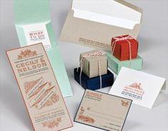 Unique and Creative Wedding Invitations for inviting Relatives