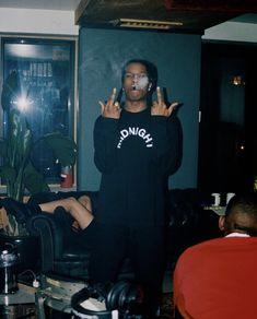 The Classy Issue Rapper Wallpaper Iphone, Rap Wallpaper, Asap Rocky Wallpaper Iphone, Lord Pretty Flacko, Mode Hip Hop, Mode Poster, A$ap Rocky, Z Cam, Ace Hood