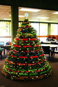 The most perfect Christmas tree