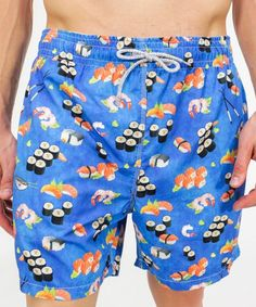 14304ee591 50 Best Men's Swimwear images in 2017 | Swim shorts, Swim trunks ...