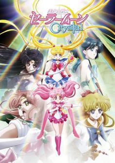 Annunciata la seconda stagione di Sailor Moon Crystal http://www.queertv.it/home/annunciata-la-seconda-stagione-di-sailor-moon-crystal/