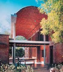 anupama kundoo house in auroville