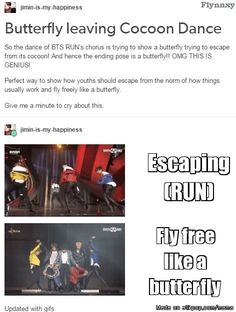 The Choreography is Genius | allkpop Meme Center