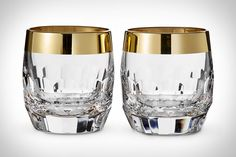 Drinking is as big a part of Mad Men as the period-specific fashion. Celebrate it - and the end of the show's seven season run - with Waterford Mad Men Edition Drinkware. Crafted from the company's best crystal, these era-specific...
