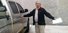 LOS PRINCIPIOS: Suiza rechazó recurso del clan Báez contra la inve...