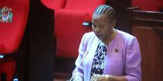 LEKULE : NINI KIMEJIFICHA KUHUSU MUSWADA WA SHERIA YA HABAR...