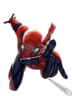 Check out the best fan designed Spider-Man costumes! These would be cool to see on screen!