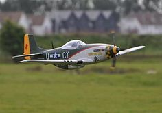 Century Max Thrust P51-D Mustang (Gunfighter) PNP Remote Control Planes, Mustang, Fighter Jets, Aircraft, Mustangs, Aviation, Airplane, Mustang Cars, Plane