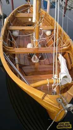Stitch And Glue Boat Plans Wooden Boat Building, Boat Building Plans, Yacht Design, Boat Design, Sailing Dinghy, Sailing Boat, Wooden Sailboat, Model Boat Plans, Small Sailboats