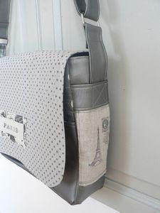 P1140295 avec le tuto de la besace de maison douce