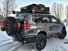 """4,338 Likes, 25 Comments - TOYOTA STRONG (@toyotastrong) on Instagram: """"#Ready #forsure #Featuring:@stumbling_overland☆☆☆ #RTT:@cvttents #cvtfamily ☆ ☆ ☆ Don't forget to…"""""""